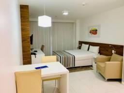 Apartamento para alugar com 1 dormitórios em Asa norte, Brasília cod:AP00004