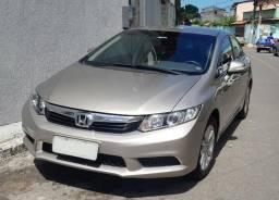 Honda Civic LXL 2012 Automático - 2012