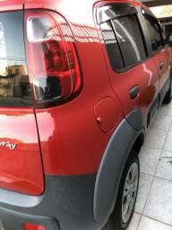 Vendo Uno Way 1.0 2011 - 2011