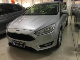 FORD  FOCUS 2.0 SE PLUS SEDAN 16V FLEX 2015 - 2016