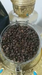 Café torrado extra forte 100% arábica café brasiliense