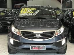 Kia Sportage LX 2.0 4X2 (Flex) P525 2013 - 2013