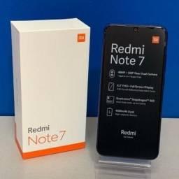Celular Smartphone Xiaomi Redmi Note 7 Novo