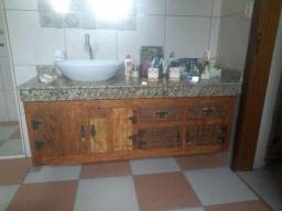Gabinete De Banheiro Demolição Sob Medida
