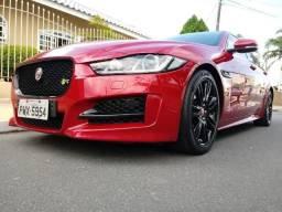Jaguar xe rsport 2016 - impecavel - para pessoas exigentes - 2016