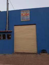 Salão comercial dr fabio