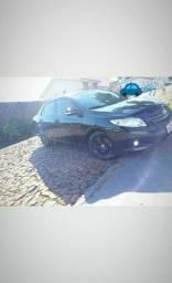 Vendo ou troco Corolla xei - 2009