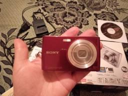 Câmera Digital Sony NOVA