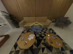 Apartamento à venda com 2 dormitórios em Guilhermina, Praia grande cod:FT1112474