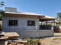 Casa com dois quartos para venda no bairro Centro de Barra Velha - SC