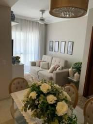 Apartamento em Jardim Camburi! 3Qts, 1Suíte, 1Vg, 80m².