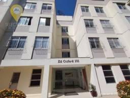 Apartamento com 1 dormitório à venda, - Mata da Praia - Vitória/ES