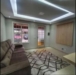 Casa com 2 dormitórios à venda, 61 m² por R$ 285.000 - Parque Villa Flores - Sumaré/SP