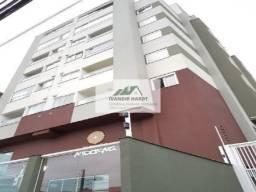 Apartamento cobertura duplex no Residencial Di Modena, com 2 suítes + 1 quarto