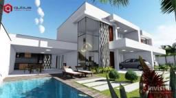 Sobrado com 3 dormitórios à venda, 198 m² por R$ 550.000,00 - Plano Diretor Sul - Palmas/T