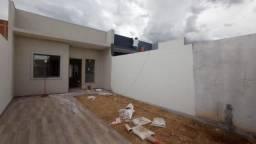 Casa no Florais do Paraná com dois quartos
