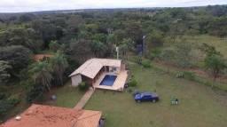 Sítio à venda com 5 dormitórios em Terenos, Rochedo cod:BR5OU12136
