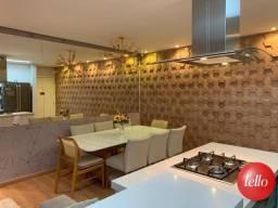 Apartamento para alugar com 3 dormitórios em Vila prudente, São paulo cod:214385