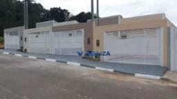 Casa com 2 dormitórios à venda, 58 m² por R$ 250.000,00 - Boa Vista - Atibaia/SP