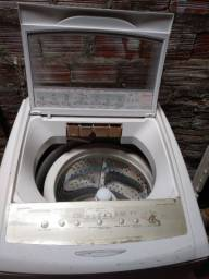 Máquina de lavar 7kg Brastemp