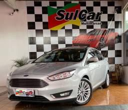 Ford/ focus sedan titanium 2.0 2018