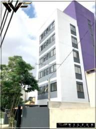 Loft à venda com 1 dormitórios em Novo mundo, Curitiba cod:w.a960