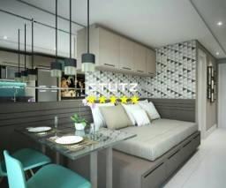 Apartamento á venda em Matinhos - Cond. Beira Mar a partir de R$ 119 mil