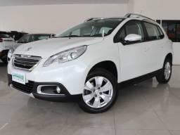 Peugeot 2008 ALLURE AT