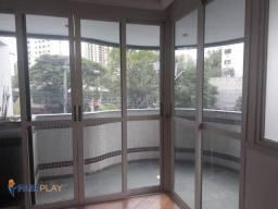 Apartamento 3 suites 2 vagas com lazer no Campo belo
