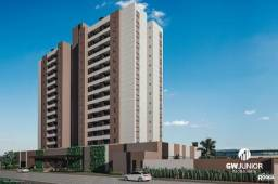 Apartamento à venda com 3 dormitórios em Anita garibaldi, Joinville cod:743