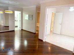 Apartamento 3 dormitorios 1 suite 2 vagas com lazer no Itaim Bibi.