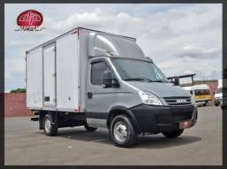 Iveco Daily 35S14 Cabine Simples Baú