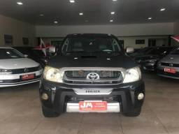 Toyota Hilux CD 3.0 SRV 4X4