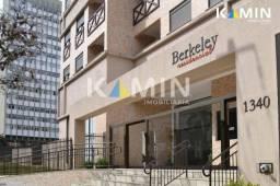 Apartamento com 2 dormitórios à venda, 65 m² por R$ 525.600,00 - Centro - Curitiba/PR