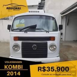 KOMBI 2013/2014 1.4 MI FURGÃO 8V FLEX 3P MANUAL