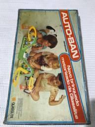 Brinquedo Antigo Autoban