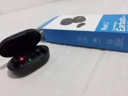 Mini Fone De Ouvido E6s True Bluetooth 5.0 Estéreo Sem Fio + Hamy