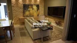 Apartamento Seven Residence no com 3 dormitórios com 3 suítes à venda, 125 m² por R$ 800.1