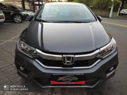 CITY 2018/2018 1.5 EXL 16V FLEX 4P AUTOMÁTICO