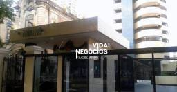 Apartamento no Ed. Terrazzos, com 3 dormitórios à venda, 170 m² por R$ 1.000.000 - São Brá