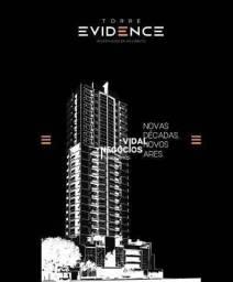 Apartamento no Torre Evidence, com 2 dormitórios à venda, 64 m² por R$ 405.066 - Umarizal