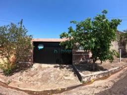 Casa com 2 dormitórios à venda, 55 m² por R$ 160.000,00 - Jardim Quebec - Ourinhos/SP