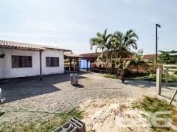Casa à venda com 3 dormitórios em Centro, Balneário barra do sul cod:03015756