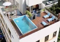 Apartamento à venda com 1 dormitórios em Jardim oceania, João pessoa cod:34023