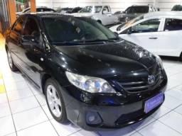 Toyota corolla 2012 1.8 gli 16v flex 4p manual