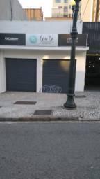 Loja comercial para alugar em Centro, Curitiba cod:00207.001