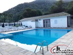 Apartamento à venda com 3 dormitórios em Centro, Ubatuba cod:AP78080