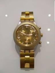 Relógio Swatch usado TORRO modelo Irony Diaphane