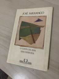 O conto da ilha desconhecida - José Saramago