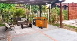 Casa com 3 dormitórios à venda, 93 m² - Paragem dos Verdes Campos - Gravataí/RS